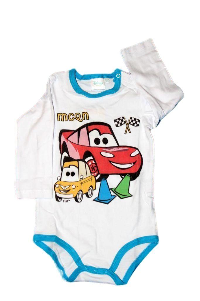 Verda mintás baba kombidressz - baba felső, póló