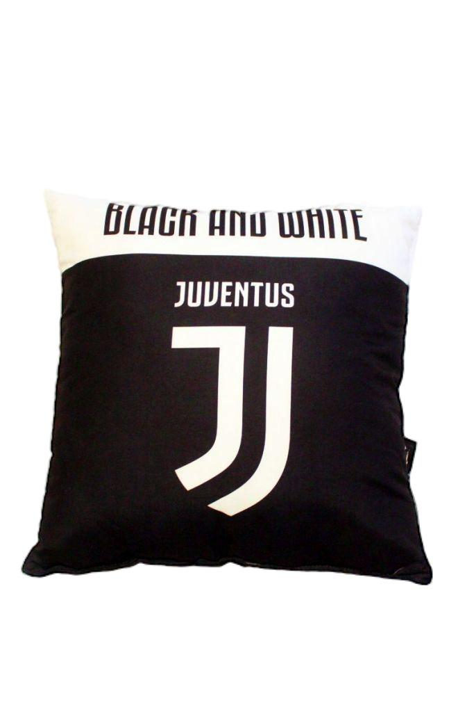 Juventus mintás kispárna - párna