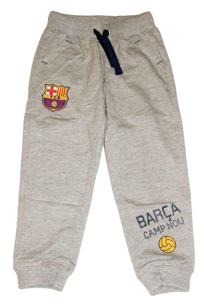 FC Barcelona mintás fiú nadrág - fiú nadrág