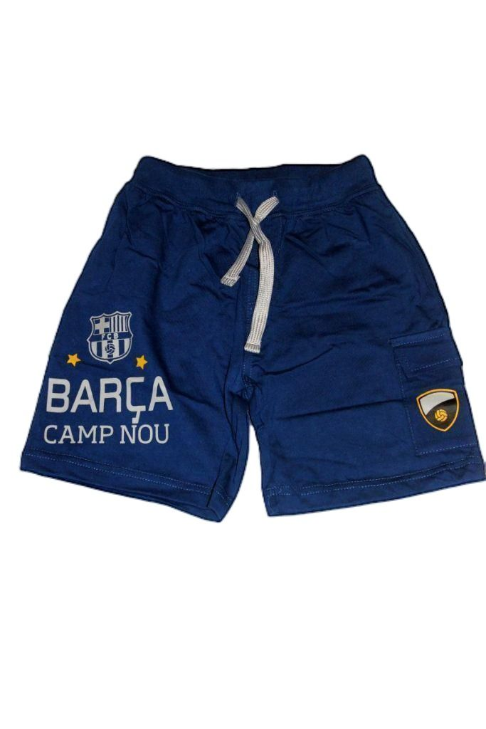 FC Barcelonás fiú rövidnadrág - fiú rövidnadrág
