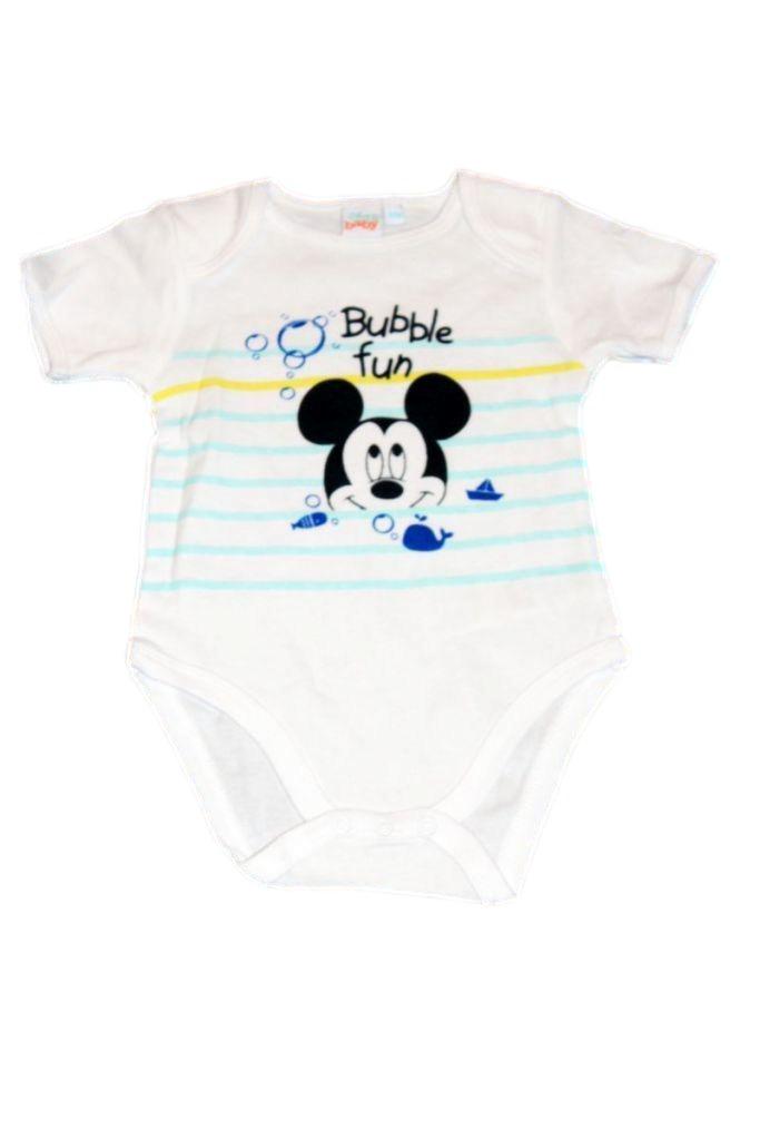 Mickey egeres kombidressz 2 db-os - baba felső, póló
