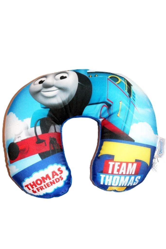 Thomas és barátai mintás nyakpárna - párna