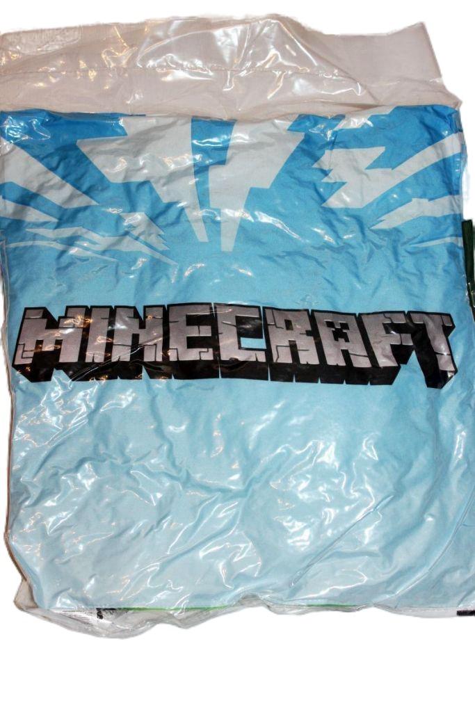 Minecraft mintás kispárna - párna