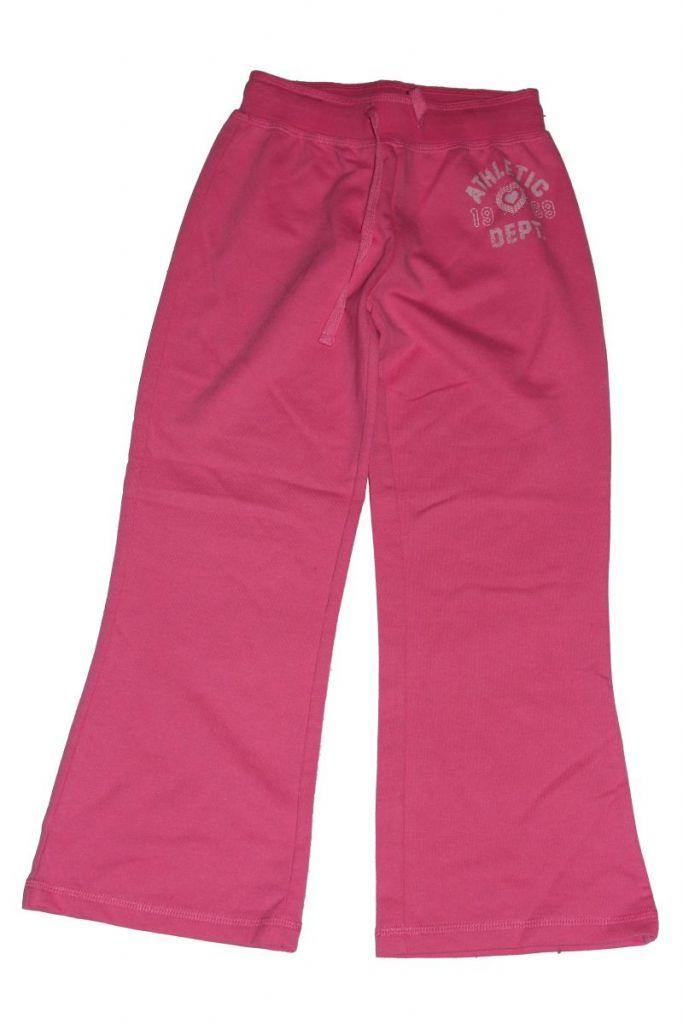 Szám mintás lány nadrág - lány nadrág