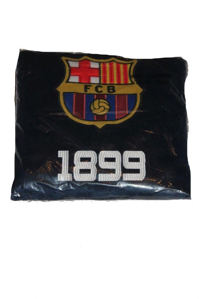 FC Barcelona mintás kispárna - párna