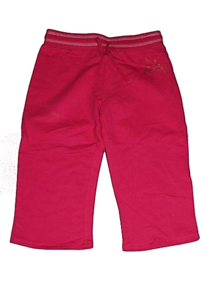 Nagylány 3/4- es rövidnadrág - lány rövidnadrág
