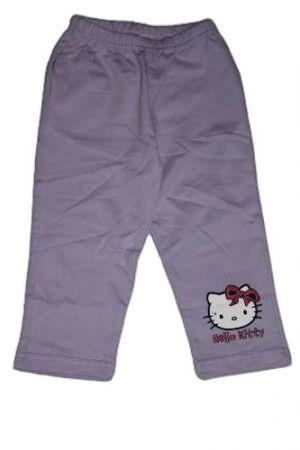 Helló Kitty mintás lány nafrág - lány nadrág